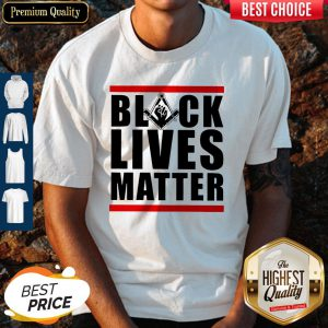 Official Black Lives Matter Shirt