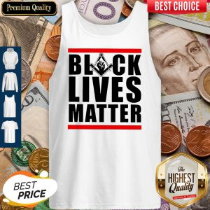 Official Black Lives Matter Tank Top