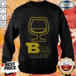 Bar Wars Que Le Ricard Soit Avec Moi Sweatshirt