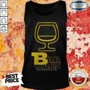 Bar Wars Que Le Ricard Soit Avec Moi Tank Top
