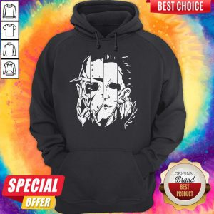 Freddy Jason Michael Thomas Shirt Horror Shirt Halloween Hoodie