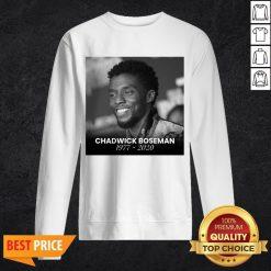 Funny Rip Chadwick Boseman Sweatshirt