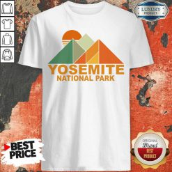 Funny Yosemite Shirt