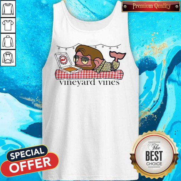 Nice Vineyard Vines Barstool Tank Top