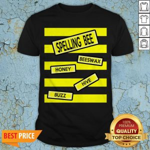 Spelling Bee Funny Pun Teacher Halloween Costume ShirtSpelling Bee Funny Pun Teacher Halloween Costume Shirt