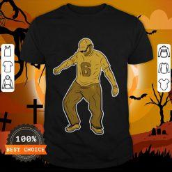 Baker Dance Nike OfficIal T-Shirt