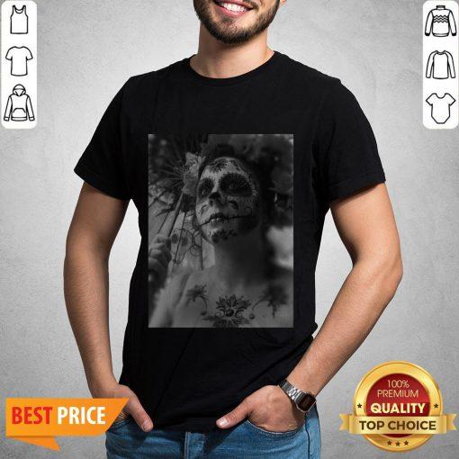 Dia De Los Muertos- Day Of The Dead 15 Mexican Holiday T-ShirtDia De Los Muertos- Day Of The Dead 15 Mexican Holiday T-Shirt