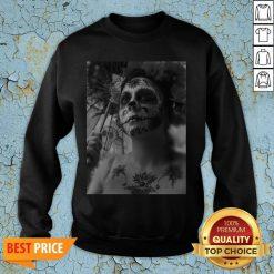 Dia De Los Muertos- Day Of The Dead 15 Mexican Holiday T-Sweatshirt