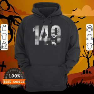 Drew Brees Mike 149 Las Vegas Raiders T-Hoodie