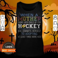 Duck Witch Honkus Ponkus Halloween Tank Top