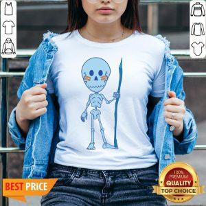 Jack Skeleton Day Of The Dead Dia De Los Muertos V-neck
