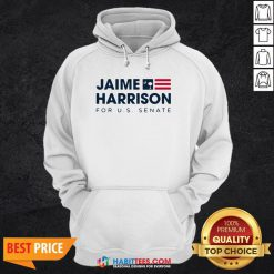 Jaime Harrison For Us Senate Classic Hoodie