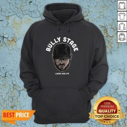 Official Lucas Giolito Bully Stage Hoodie
