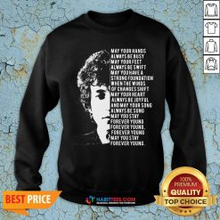 Vip Jimi Hendrix May Your Hands Always Be Busy May Your Feet Always Be Swift May You Have A Strong Foundation Sweatshirt - Design By Habittees.com