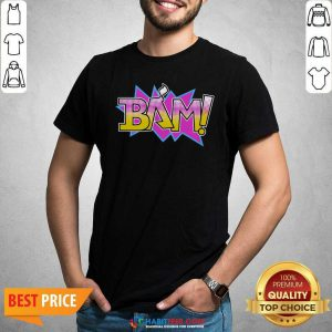 Awesome Goran Dragic Bam Shirt