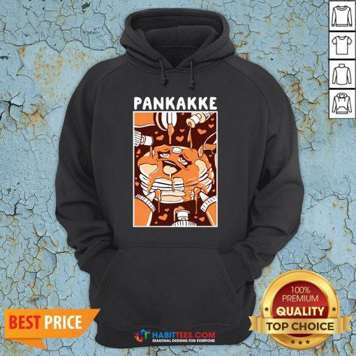 Premium Pankakke Hoodie