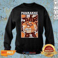 Premium Pankakke Sweatshirt