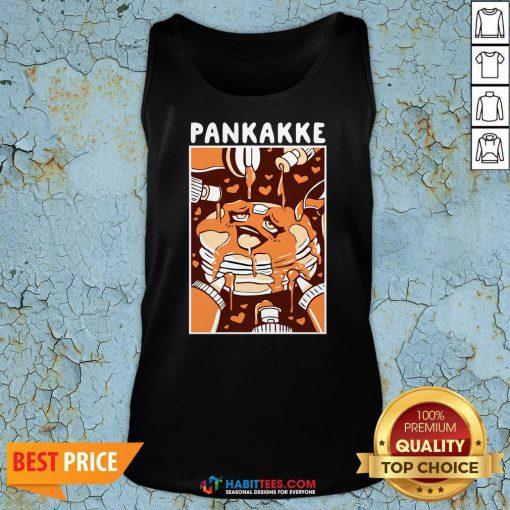 Premium Pankakke Tank Top