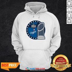 Top Los Angeles Dodgers Win World Series Baseball 2020 Hoodie - Design By Habittees.com
