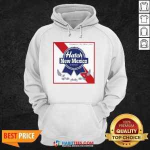 Awesome Hatch New Mexico Chile Tee Hoodie - Design by Habittees.com