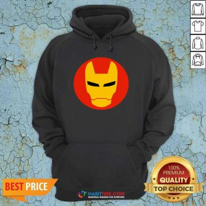 Awesome Iron Man 2020 Hoodie - Design by Habittees.com