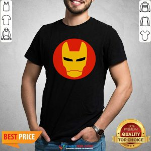 Awesome Iron Man 2020 shirt - Design by Habittees.com