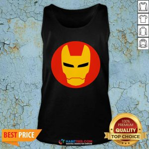Awesome Iron Man 2020 Tank Top - Design by Habittees.com