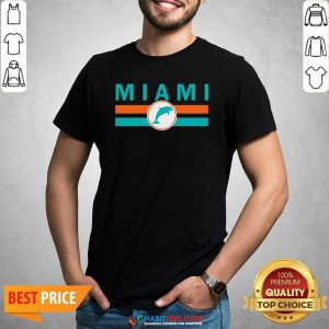 Awesome Mia Miami Shirt - Design by Habittees.com