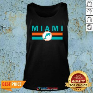 Awesome Mia Miami Tank Top - Design by Habittees.com