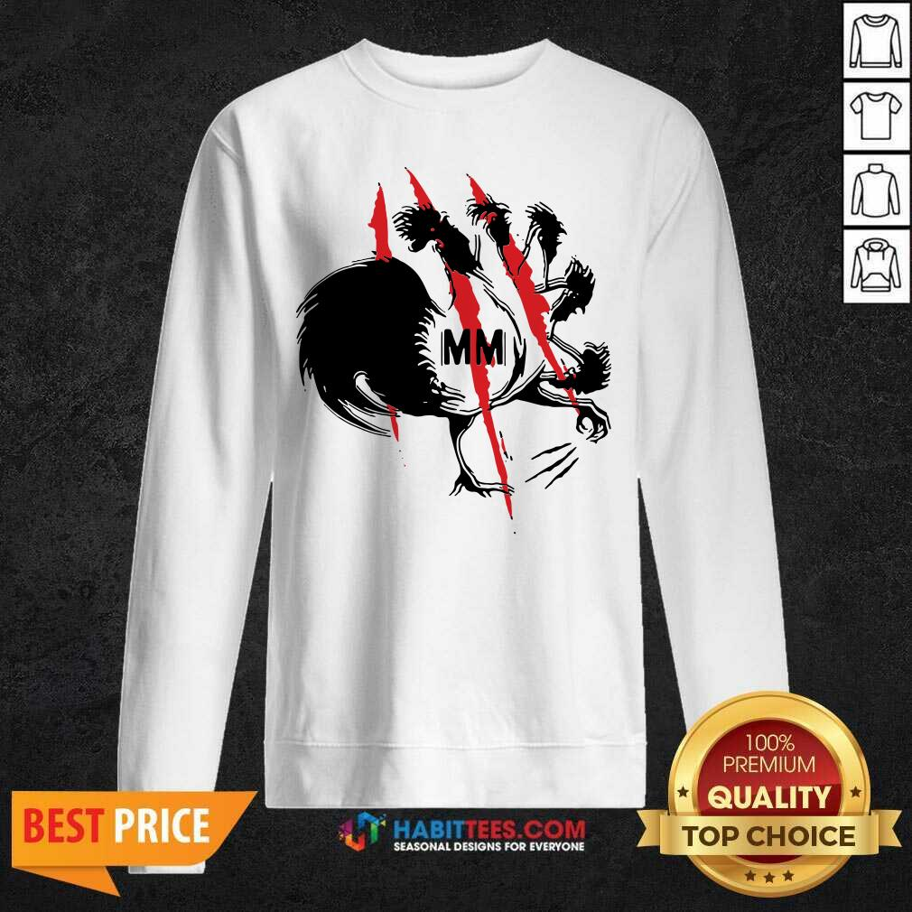 Awesome Mother Mother Merch Rooster Sweatshirt- Design by Habittees.com