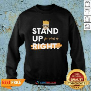 Awesome RBGch On The Bench Sweatshirt - Design by Habittees.com