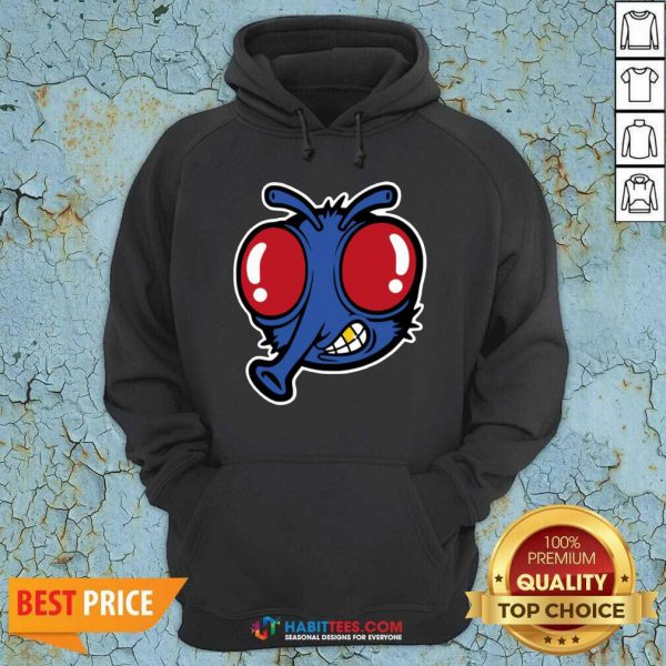 Awesome Royal Stoopid Fly Hoodie - Design by Habittees.com