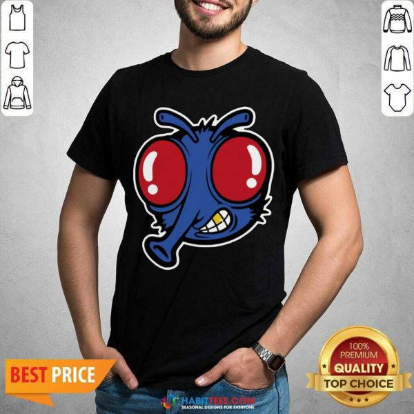 Awesome Royal Stoopid Fly Shirt - Design by Habittees.com
