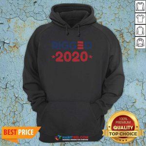 Good Rigged 2020 Hoodie - Design by Habittees.com