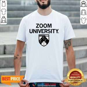Awesome Zoom University 223 Shirt
