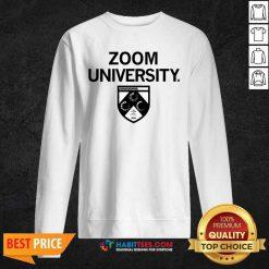 Awesome Zoom University 223 Sweatshirt