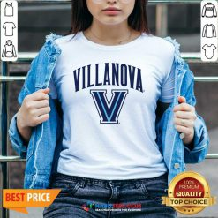 Good Alex Villanova Wild Cats Performance 2021 V-neck