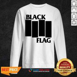 Nice Black Flag Black Flag Bars And Logos 112 Sweatshirt