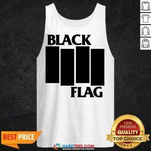 Nice Black Flag Black Flag Bars And Logos 112 Tank Top