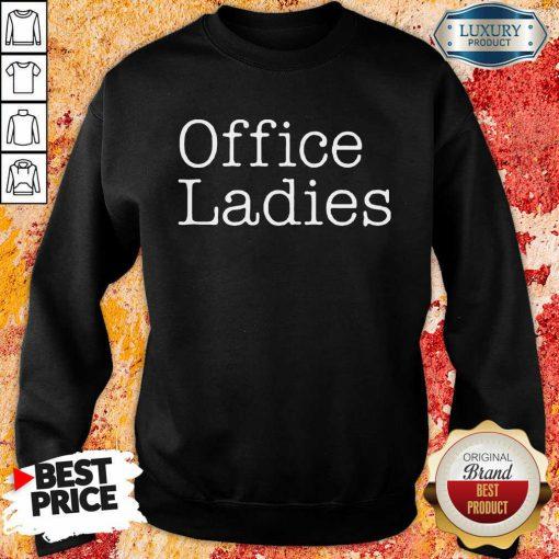 Top Ladies 2022 Sweatshirt