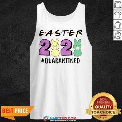 Good Super Easter 2020 Quarantined Tank Top