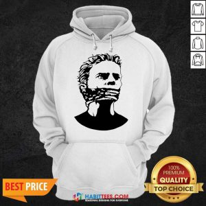 Official Freedom Of Speech And Expression 3 Hoodie