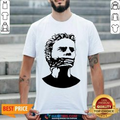 Official Freedom Of Speech And Expression 3 Shirt