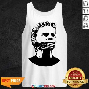 Official Freedom Of Speech And Expression 3 Tank Top