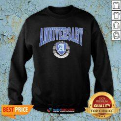 Original Trapsoul Deluxe Anniversary Great 4 Sweatshirt